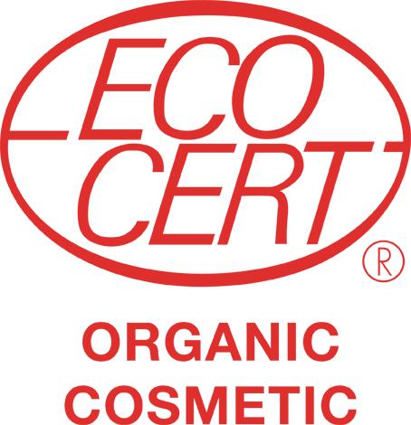 Certyfikowany kosmetyk ekologiczny